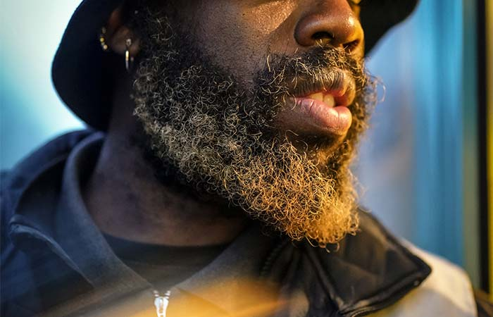 Beard Kit for Black Men